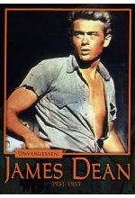 James Dean - Unvergessen/1931-1955 DVD-Cover