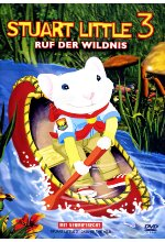 Stuart Little 3 - Ruf der Wildnis DVD-Cover