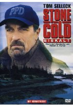 Stone Cold - Eiskalt DVD-Cover