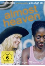 Almost Heaven DVD-Cover
