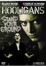 Hooligans DVD-Cover