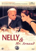 Nelly & Mr. Arnaud DVD-Cover