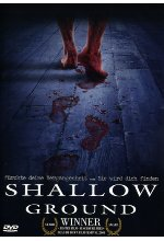 Shallow Ground DVD-Cover