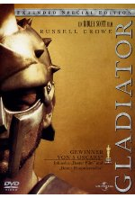 Gladiator - Extended Special Edition  [SE] DVD-Cover