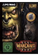 Warcraft 3 Gold [BES] Cover