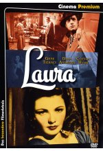 Laura  [SE] [2 DVDs] DVD-Cover