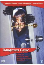 Dangerous Game DVD-Cover