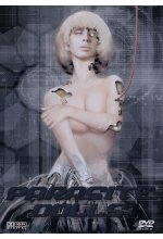 Parasite Dolls - Metal-Pack DVD-Cover