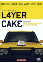 Layer Cake DVD-Cover