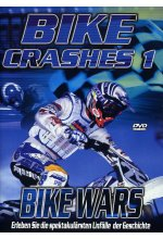 Bike Crashes 1 - Bike Wars DVD-Cover