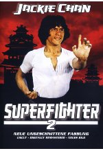 Jackie Chan - Superfighter 2 DVD-Cover