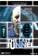 The Last Tunnel DVD-Cover