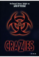 Crazies DVD-Cover