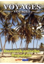 Dominikanische Republik - Voyages-Voyages DVD-Cover