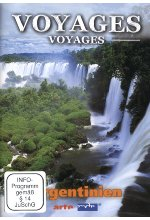 Argentinien - Voyages-Voyages DVD-Cover