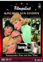 Apartment Zauber - Filmpalast DVD-Cover