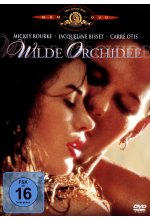 Wilde Orchidee 1 DVD-Cover