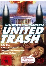 United Trash DVD-Cover