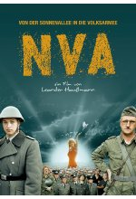 NVA DVD-Cover