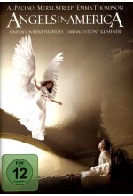 Angels in America  [2 DVDs] DVD-Cover
