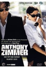 Anthony Zimmer DVD-Cover