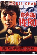 Jackie Chan - Dragon Hero DVD-Cover