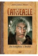 Catweazle - Staffel 1  [3 DVDs] DVD-Cover