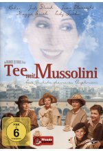 Tee mit Mussolini DVD-Cover