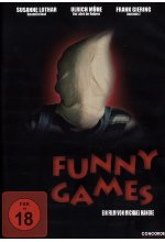 Funny Games DVD-Cover