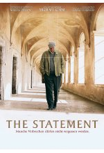 The Statement DVD-Cover
