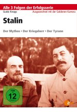 Guido Knopp: Stalin DVD-Cover