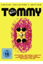 Tommy - The Movie  (OmU)  [CE] [2 DVDs] DVD-Cover