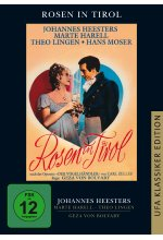 Rosen in Tirol DVD-Cover