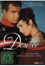 Desiree DVD-Cover