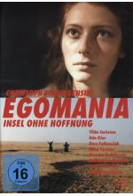 Egomania - Insel ohne Hoffnung DVD-Cover