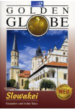 Slowakei - Golden Globe DVD-Cover