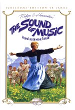 The Sound of Music  [2 DVDs] DVD-Cover