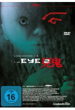 The Eye 2 DVD-Cover