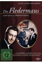 Die Fledermaus DVD-Cover