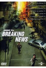 Breaking News DVD-Cover