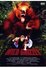 Wild Grizzly DVD-Cover
