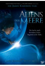 Aliens der Meere DVD-Cover