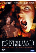 Forest of the Damned DVD-Cover