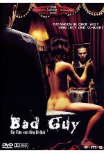 Bad Guy DVD-Cover