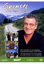 Gernstl in den Alpen  [3 DVDs] DVD-Cover