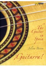 Guitarra! - The Guitar in Spain  [2 DVDs] DVD-Cover
