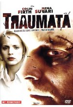 Traumata DVD-Cover