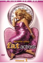 Fat Actress - Season 1  [2 DVDs] DVD-Cover