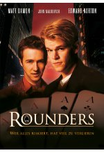 Rounders DVD-Cover
