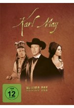 Karl May Edition 3 - Mexiko Box  [2 DVDs] DVD-Cover